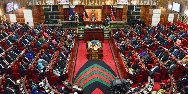 Kenya: Media barred from Presidency expenditure meeting Kenya: Media barred from Presidency expenditure meeting Kenya Parliament 750x375