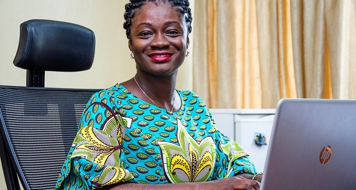 Adapt and innovate to remain resilient – GEA boss urges SME owners Adapt and innovate to remain resilient – GEA boss urges SME owners Kosi Yankey Ayeh 700x375