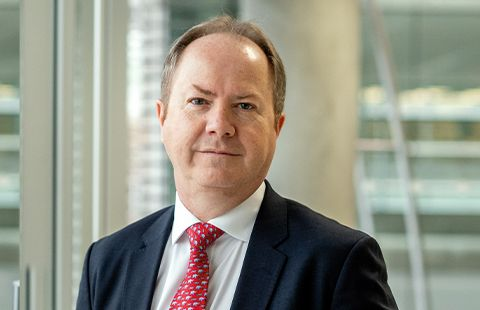 Tullow Oil: Chief Financial Officer Les Wood to step down Tullow Oil: Chief Financial Officer Les Wood to step down Les Wood