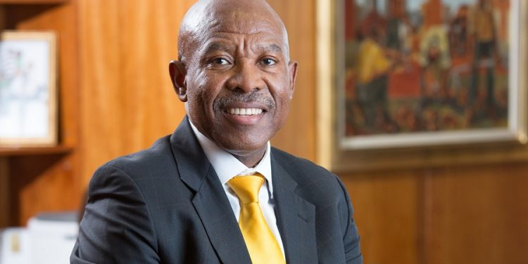 Crypto is not a currency, says South Africa's central bank Crypto is not a currency, says South Africa's central bank Lesetja Khanyago South Africa Reserve Bank Governor 750x375