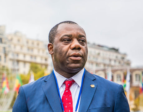 Energy Ministry responds to LUKOIL's claim of not being engaged by Aker in sale of oil blocks Energy Ministry responds to LUKOIL's claim of not being engaged by Aker in sale of oil blocks Matthew Opoku Prempeh 1