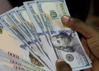 Naira gains further at official market despite decline in dollar supply Naira gains further at official market despite decline in dollar supply Naira Vs Dollar 350x250