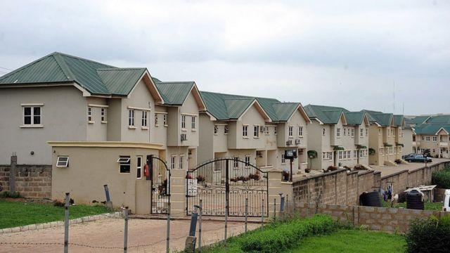 Housing Deficit: Nigeria to set up National Housing Bond to tackle deficit Housing Deficit: Nigeria to set up National Housing Bond to tackle deficit Nigerian Housing
