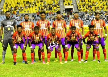 Hearts of Oak's Champions League game in balance over coup in Guinea Hearts of Oak's Champions League game in balance over coup in Guinea Phobia team 350x250