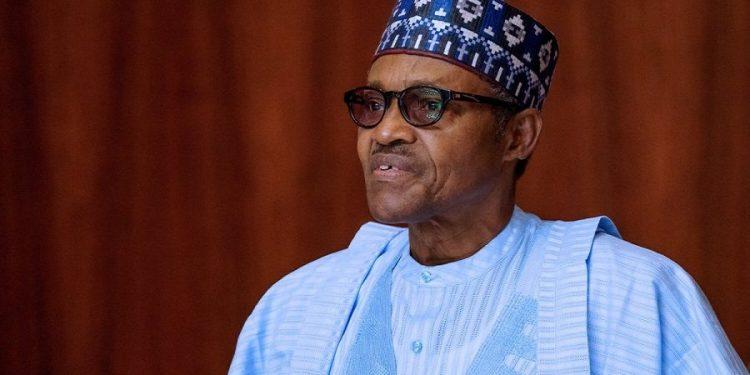CBN's 15 trillion naira infrastructure fund set to launch in October CBN's 15 trillion naira infrastructure fund set to launch in October President Buhari 750x375