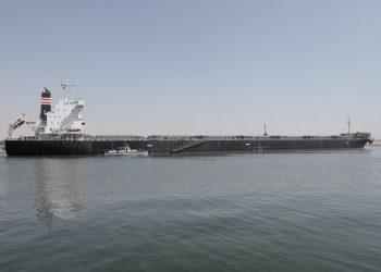 Bulker runs aground in Suez Canal but traffic remains uninterrupted Bulker runs aground in Suez Canal but traffic remains uninterrupted SCA 350x250