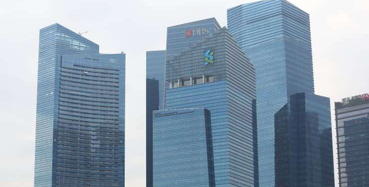 Standard Chartered strikes deal to launch digital-only bank in Singapore Standard Chartered strikes deal to launch digital-only bank in Singapore StanChart 2 740x375