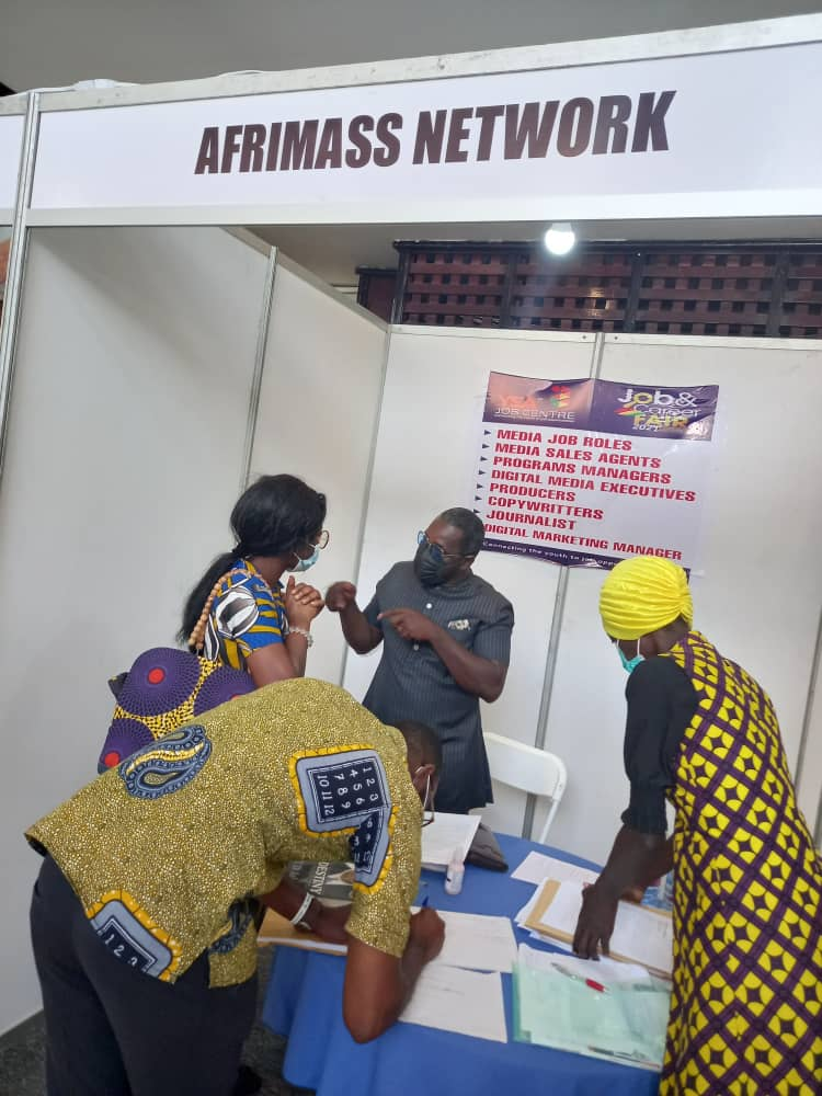 AFRIMASS Network launches 'Media Talent Accelerator Programme' AFRIMASS Network launches 'Media Talent Accelerator Programme' WhatsApp Image 2021 09 13 at 19