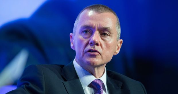 We are still living with the consequences of 9/11- IATA boss We are still living with the consequences of 9/11- IATA boss Willie Walsh 2