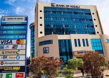 Bank of Kigali profit up to Sh2.5 billion on interest income Bank of Kigali profit up to Sh2.5 billion on interest income bank of kigali head office 350x250