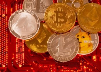 Exclusive: U.S. Treasury, financial industry discuss cryptocurrency 'stablecoins' Exclusive: U.S. Treasury, financial industry discuss cryptocurrency 'stablecoins' bitcoin 8 350x250