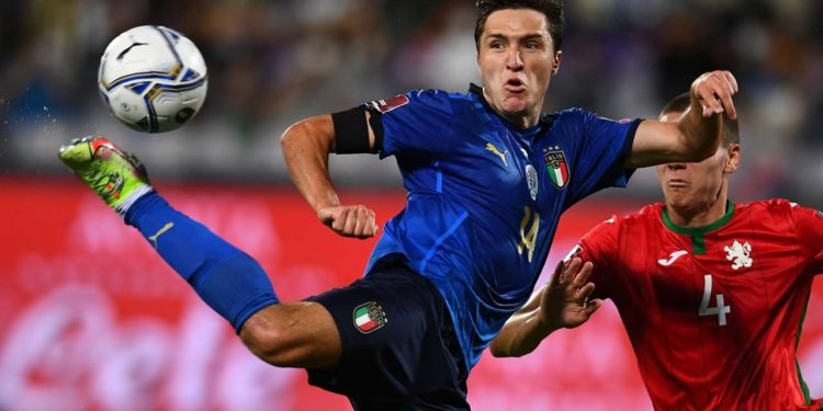 world cup qualifying results around the world - 2nd september World Cup qualifying results around the world – 2nd September chiesa italy bulgaria 1a15v3ps0xs661krnuqa17dskg 750x375
