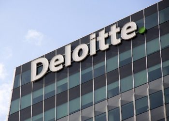 Deloitte surpasses $50 billion in revenue for first time Deloitte surpasses $50 billion in revenue for first time deloitte ghana 350x250