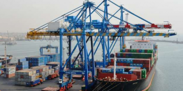 IMF warns of 'scarring effects' that could hit growth in Europe freight  Forwarders  360x180