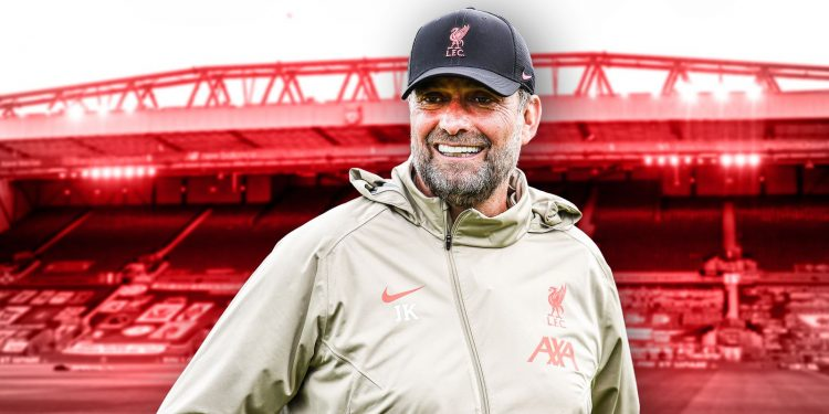 Liverpool transfers: Why has Jurgen Klopp not spent more in the summer window? Liverpool transfers: Why has Jurgen Klopp not spent more in the summer window? klopp liverpool jurgen 5467896 750x375