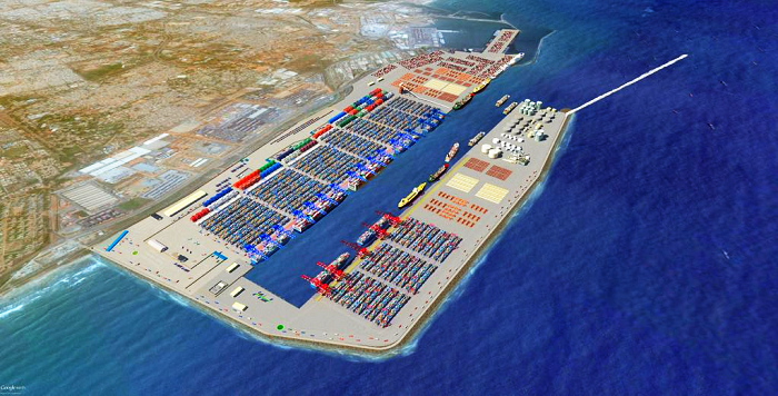Ghana: Outlook for port construction positive due to strong port infrastructure demand – Fitch Solutions Ghana: Outlook for port construction positive due to strong port infrastructure demand – Fitch Solutions mpsport2