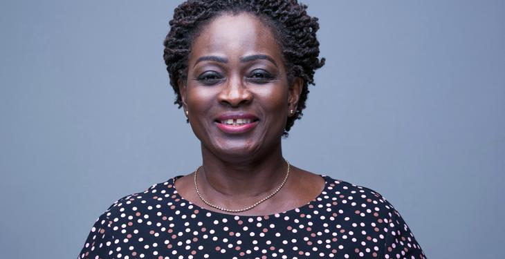 Cynthia Lumor appointed first Deputy Managing Director of Tullow Ghana Cynthia Lumor appointed first Deputy Managing Director of Tullow Ghana oil 1 730x375