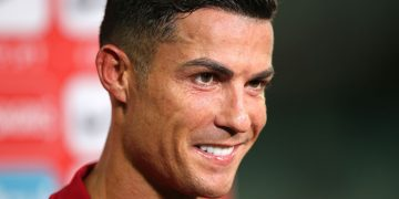 Cristiano Ronaldo's Manchester United return has city buzzing, says Gary Neville Cristiano Ronaldo's Manchester United return has city buzzing, says Gary Neville skysports cristiano ronaldo 5500210 360x180