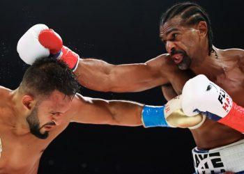 David Haye calls out Tyson Fury after his comeback win: 'I know his kryptonite' David Haye calls out Tyson Fury after his comeback win: 'I know his kryptonite' skysports david haye joe fournier 5509715 350x250