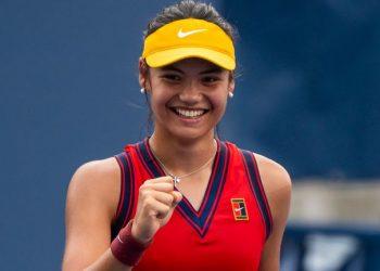 Emma Raducanu: British teenager reaches US Open semi-finals in New York Emma Raducanu: British teenager reaches US Open semi-finals in New York skysports emma raducanu tennis 5498690 1 350x250