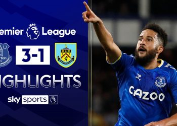 Everton 3-1 Burnley: Andros Townsend scores screamer as Everton score three in seven minutes to stun Burnley Everton 3-1 Burnley: Andros Townsend scores screamer as Everton score three in seven minutes to stun Burnley skysports everton burnley 5511851 350x250