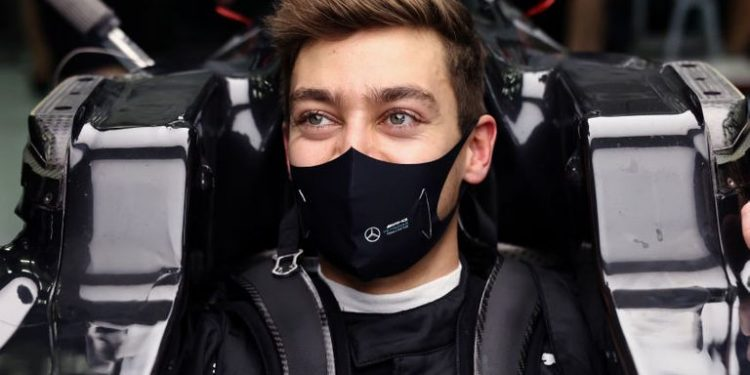 george russell joining mercedes: the reasons and the reaction after f1 rising star's big 2022 move George Russell joining Mercedes: The reasons and the reaction after F1 rising star's big 2022 move skysports george russell mercedes 5503768 750x375
