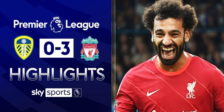 Leeds United 0-3 Liverpool: Harvey Elliott stretched off with serious injury in comfortable Reds win Leeds United 0-3 Liverpool: Harvey Elliott stretched off with serious injury in comfortable Reds win skysports liverpool football 5510702 750x375