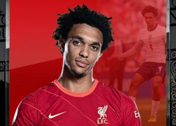 Trent Alexander-Arnold in midfield? Experiment with Liverpool player did not work for England against Andorra Trent Alexander-Arnold in midfield? Experiment with Liverpool player did not work for England against Andorra skysports trent alexander arnold 5502269 350x250