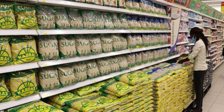 Kenya, Uganda locked in new sugar trade row Kenya, Uganda locked in new sugar trade row sugar carre 750x375
