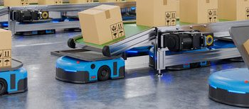 Robots efficiently sorting hundreds of parcels per hour(Automated guided vehicle) AGV.3d rendering How to tax in Asia's digital age How to tax in Asia's digital age unnamed 16 350x154